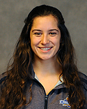 Marcella Manivel, women's swimming