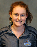 Grace Marshall, Women's Swimming and Diving