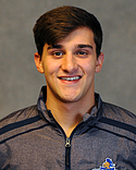 Ryan Wetzel, Men's Swimming and Diving