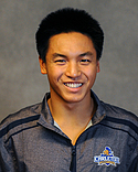 Andrew Chang, Men's Swim