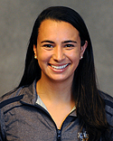 Anisa Lester, women's swimming and diving