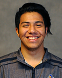 Oscar Hernandez, Men's Swimming
