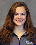 Kate Grossman, Women's Swimming
