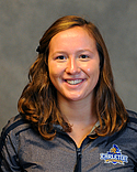 Emma Lederer, Women's Swimming and Diving