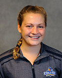 Amy Roach, women's swimming and diving