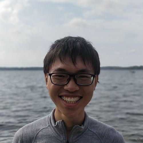 ZhaoBin Li
