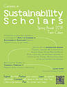 Careers in Sustainability Scholars