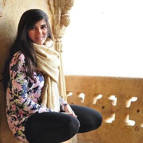 Anushka R. Patel