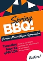 2018-05-22 Major Minor Appreciation BBQ
