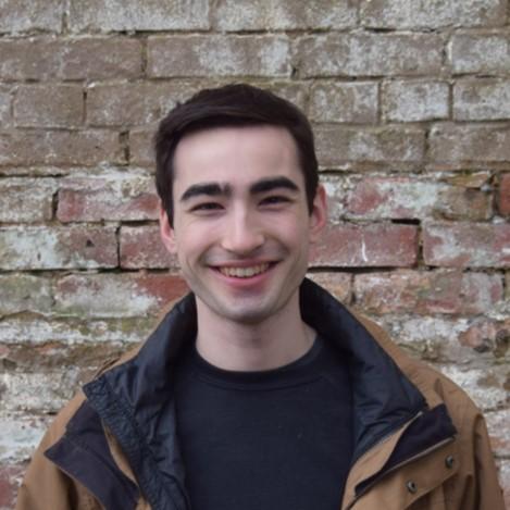 Isaac Haseley