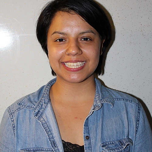 Sofia A. Rosales Juarez