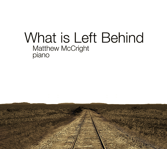 What is Left Behind_McCright