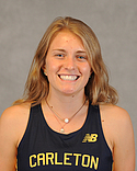 Ruthie Boyd, women's track and field