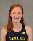 Sarah Allaben, Women's Track and Field
