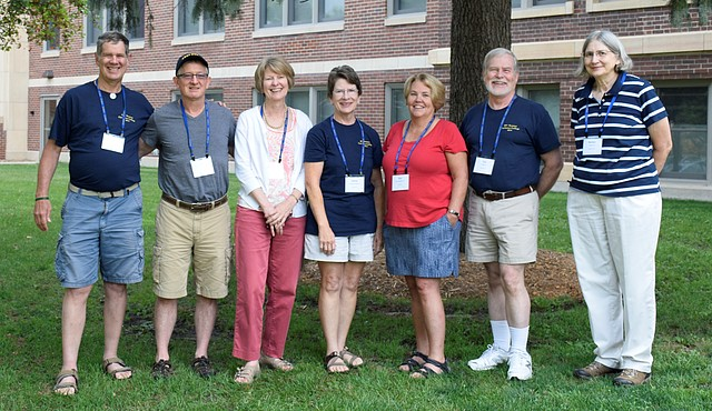 Class of 1974 Reunion 2019 Committee