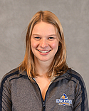 Ada Meyer, Women's Swimming and Diving