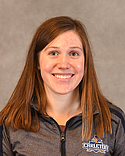 Claire Neid, women's swimming and diving