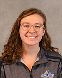 Erin Dyke, Women's Swimming and Diving