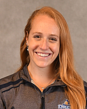 Eveline Dowling, women's swimming and diving