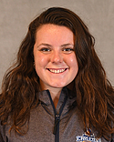 Izzy Quattrucci, women's swimming and diving