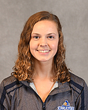 Natalie Lafferty, women's swimming and diving