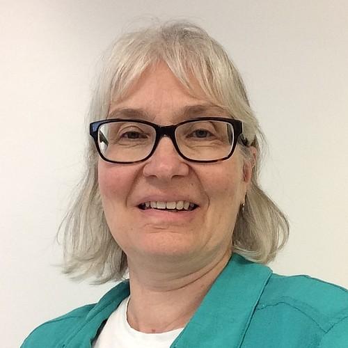 Karin G. Klein, Ph.D.