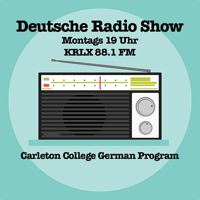 German Radio Show