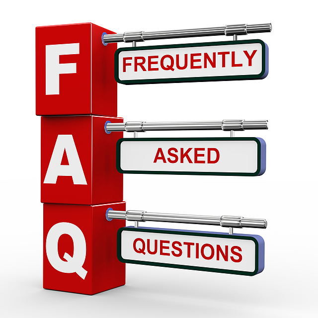 Verification Frequently Asked Questions | Student Financial Services