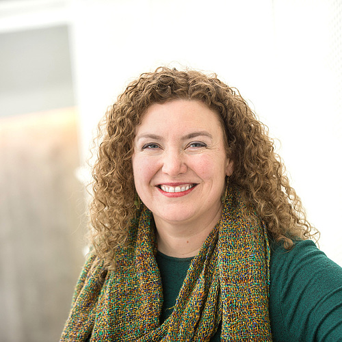 Rachel Leatham Profiles Carleton College