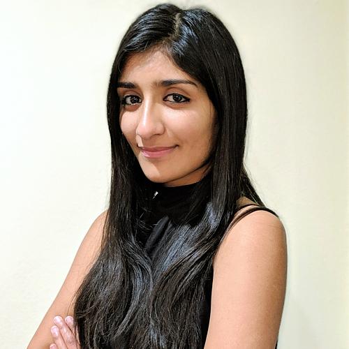 Aishee B. Mukherji
