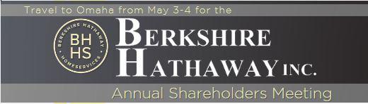 Berkshire Hathaway Meeting | Career Center | Carleton College