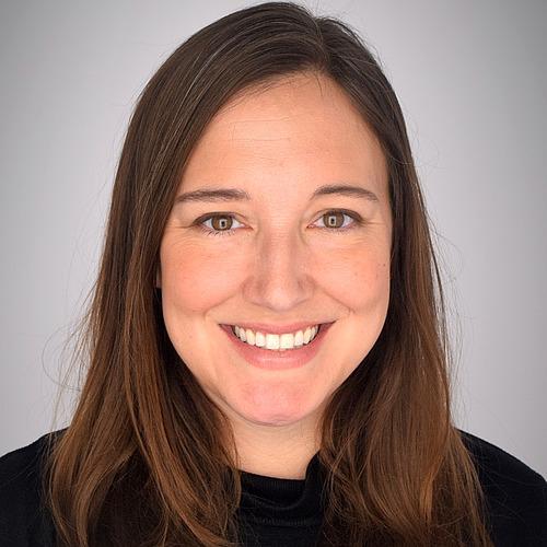 Elizabeth Lewis, Ph.D.