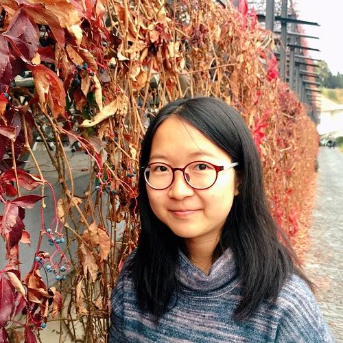 Yangqiaoyu Zhou