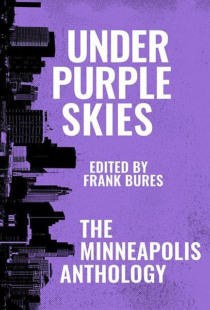 Under Purple Skies bookcover