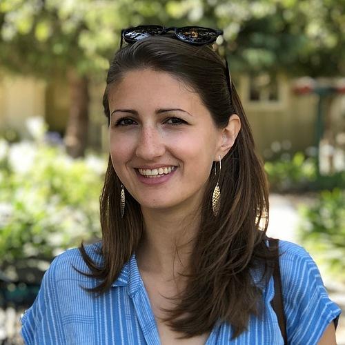 Hannah Nayowith