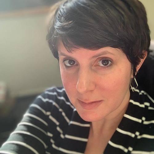 Sarah G. Moore