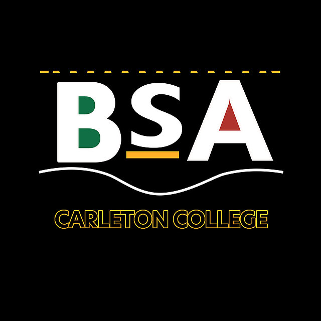 Carleton College Black Student Alliance