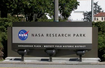 NASA Ames Research Park