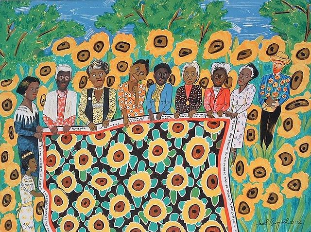 quilts quiltineering z quilt festival sunflower tokyo part