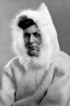 Gould of the Antarctic.