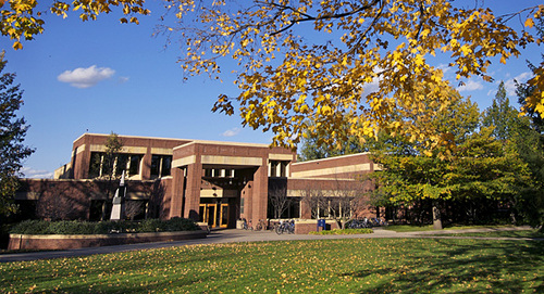 Gould Library