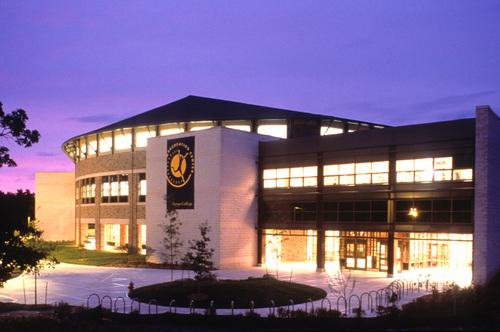 Recreation Center Campus Photos Carleton College