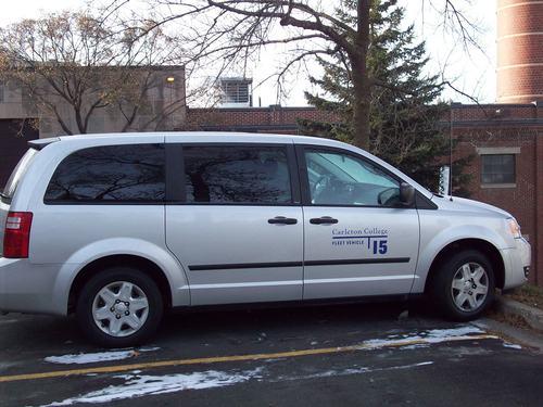 Dodge Grand Caravan Mpg >> 7-passenger flex-fuel Dodge minivan MPG City/Hwy estimate ...