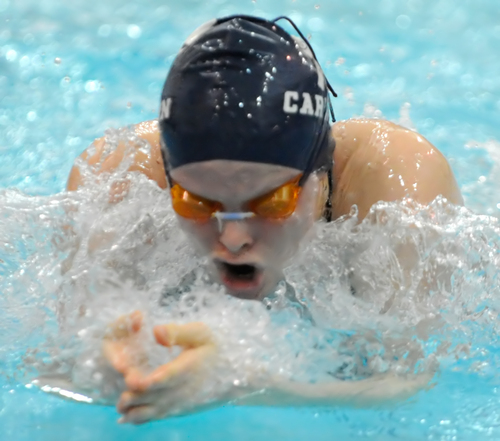 Knights break pair of records in win over st thomas - Northfield swimming pool timetable ...