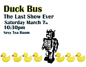 Death of Duck Bus 5