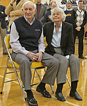 Jack '49 and Jinny '48 Thurnblad