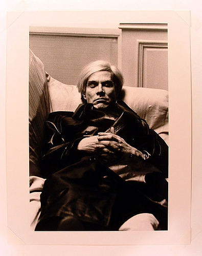 <em>Andy Warhol in Paris</em>