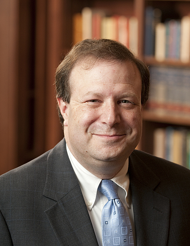 Steven G. Poskanzer, 11th President of Carleton College