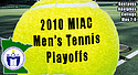 2010 Men's Tennis Playoffs