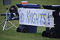 Go Knights!